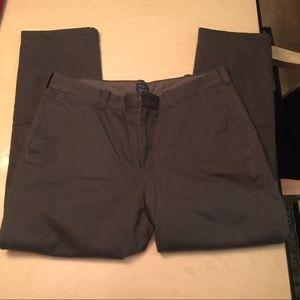 J. Crew The Sutton pants